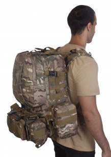 Рюкзак US Assault Pack Multicam - в розницу и оптом