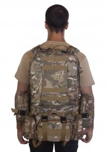 Рюкзак US Assault Pack Multicam - заказать по лучшей цене