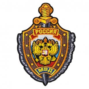 Рюкзак US Assault Pack Multicam с эмблемой МВД