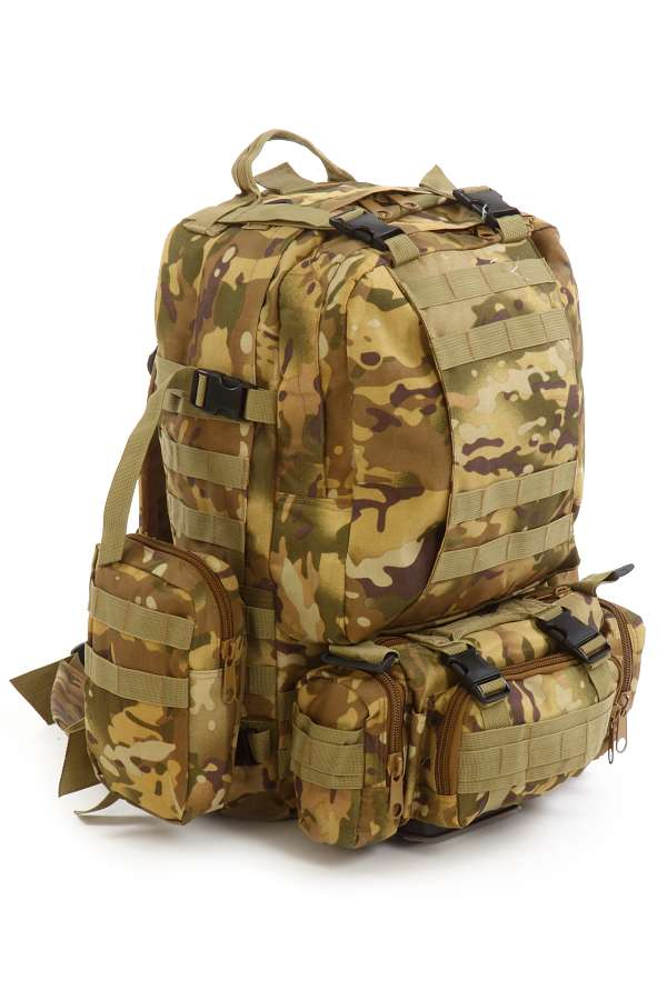 Рюкзак US Assault Pack Woodland