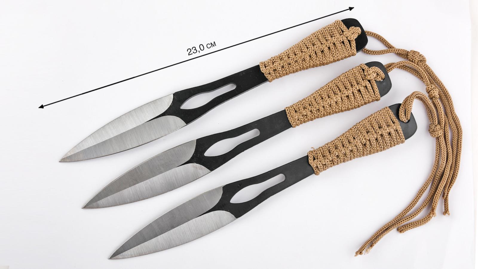 Сбалансированные ножи для спортивного метания по лучшей цене