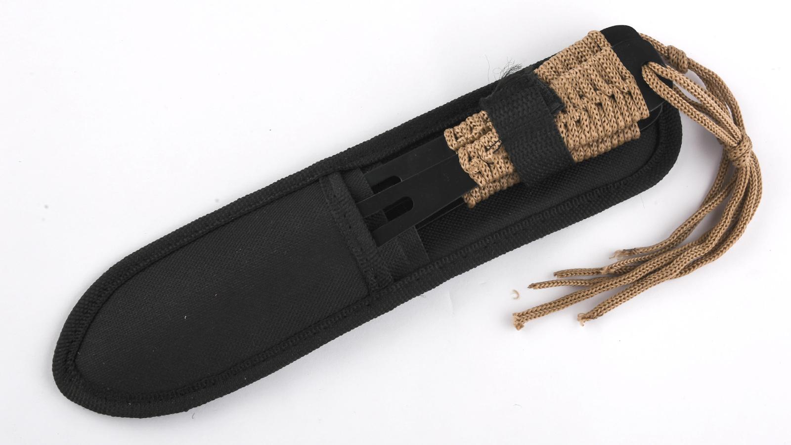 Заказать сбалансированные ножи для спортивного метания