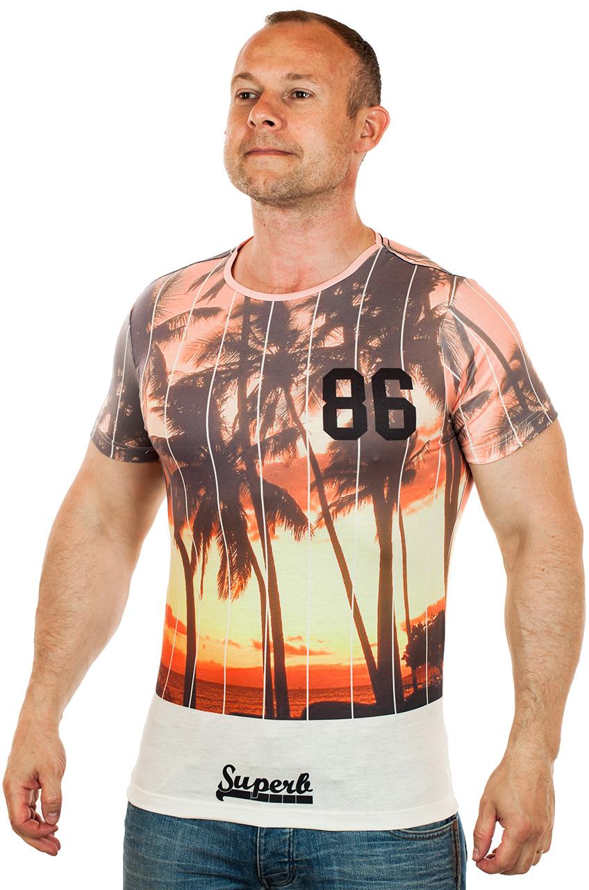Модные мужские футболки. Спеши купить, пока есть размеры