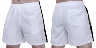 Заказать щегольские белые шорты из Канады от MACE