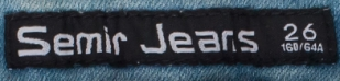 Коротенькие женские секси шортики с ажурными кармашками.