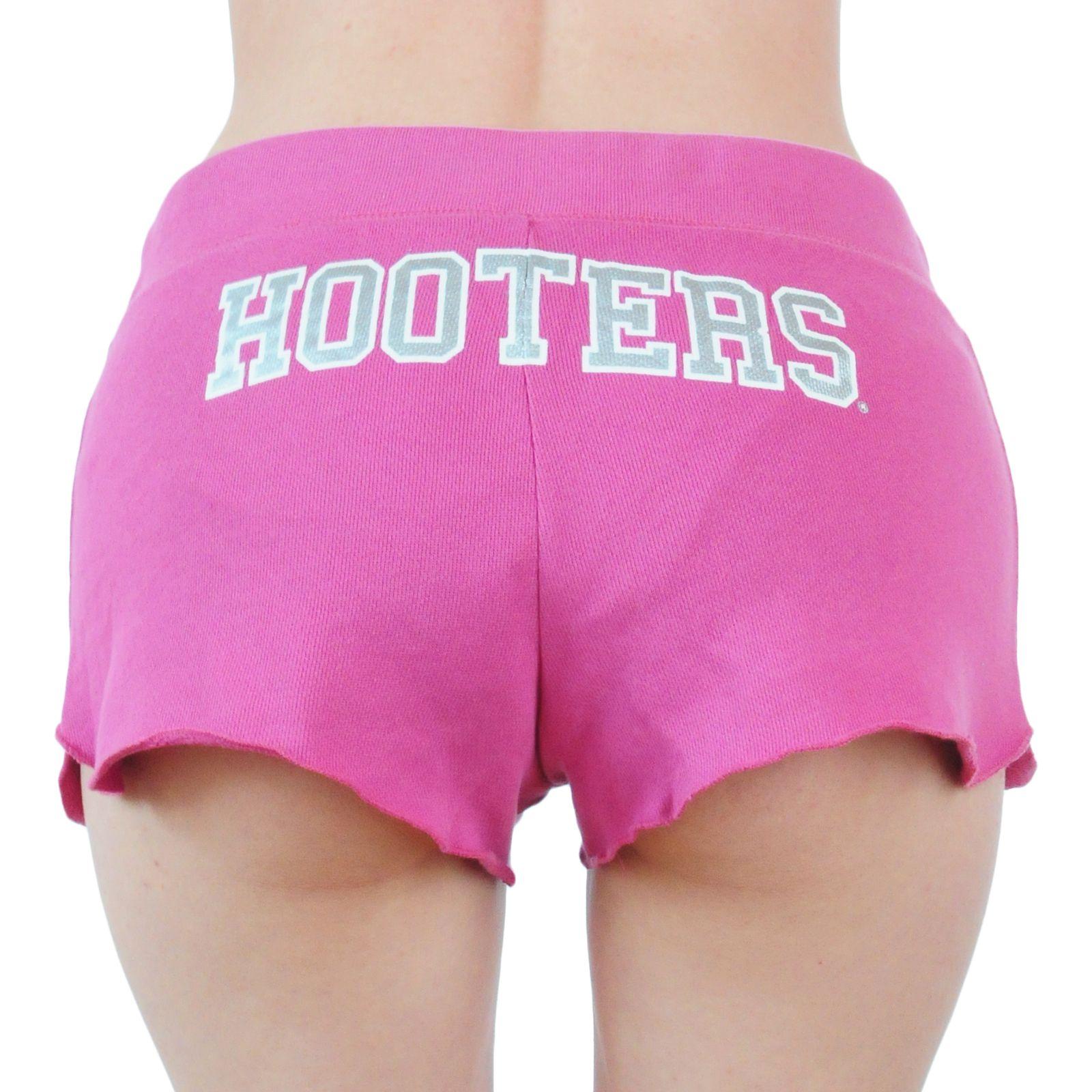 Сексуальные шортики Hooters® - принт