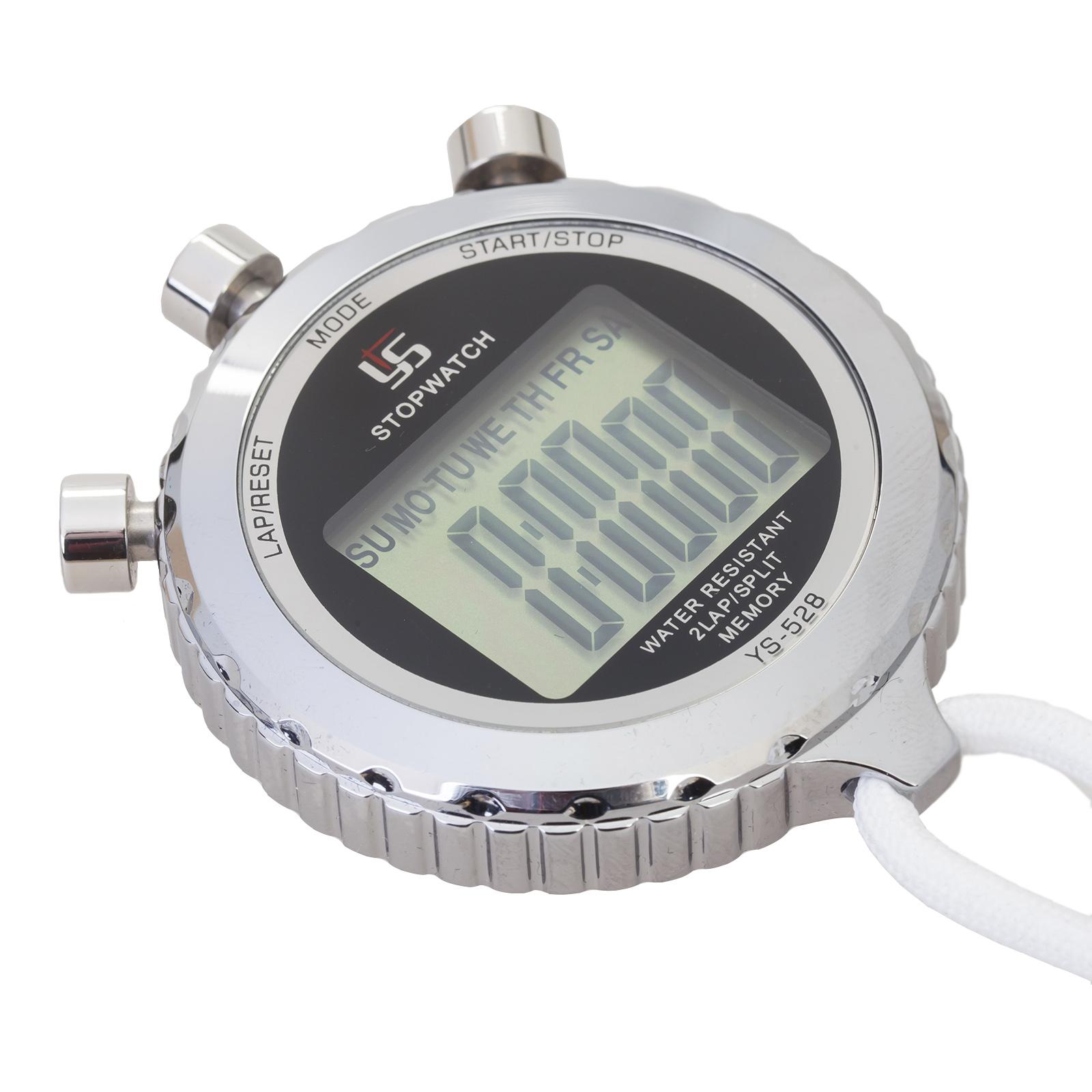 Точный электронный секундомер YS 528