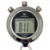 Точный электронный секундомер YS 528.