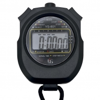 Ручной таймер-секундомер YS-801.
