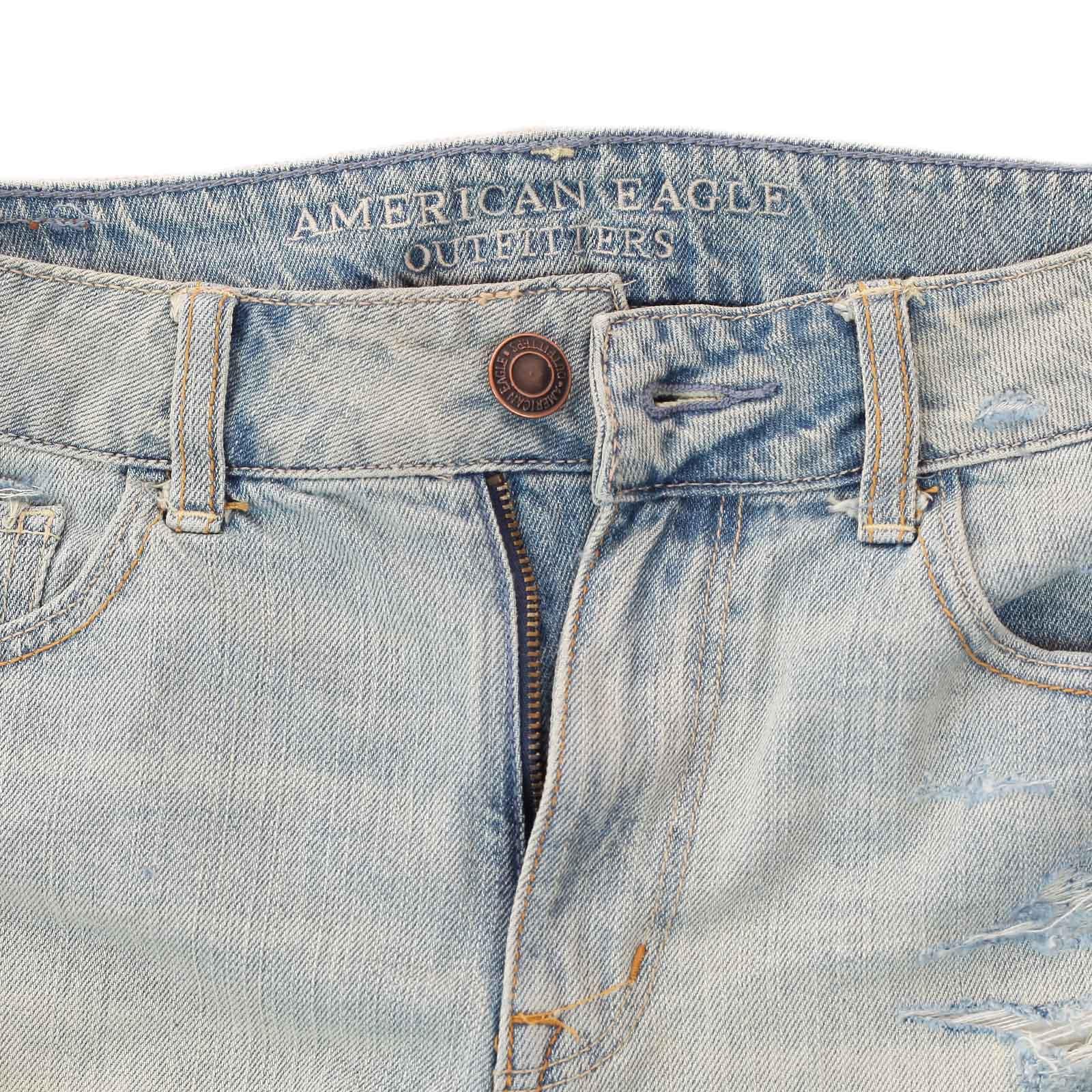 Купить селфи-шорты American Eagle® для соблазнительных фото