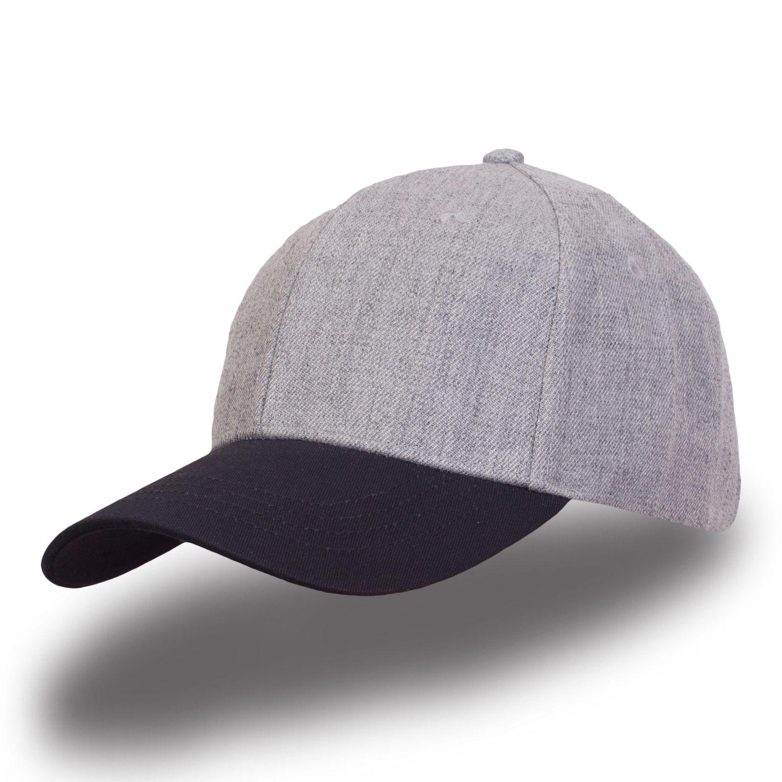 Серая кепка - купить в интернет-магазине с доставкой
