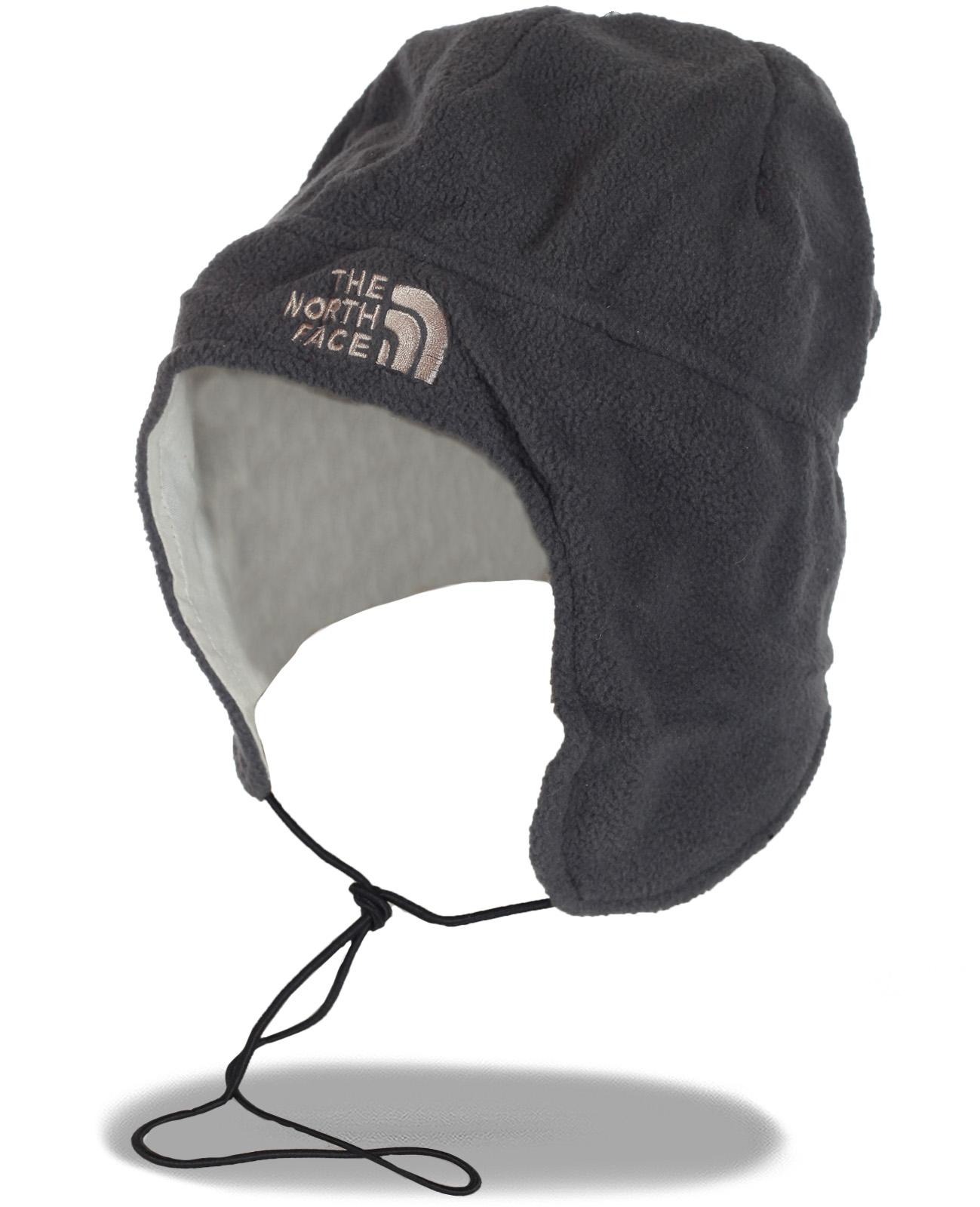 Серая мужская глубокая шапка из флиса. С ней Вы всегда будете в тепле и комфорте. Приобретайте и не раздумывайте!