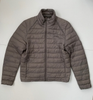 Серая мужская куртка от Camicissima