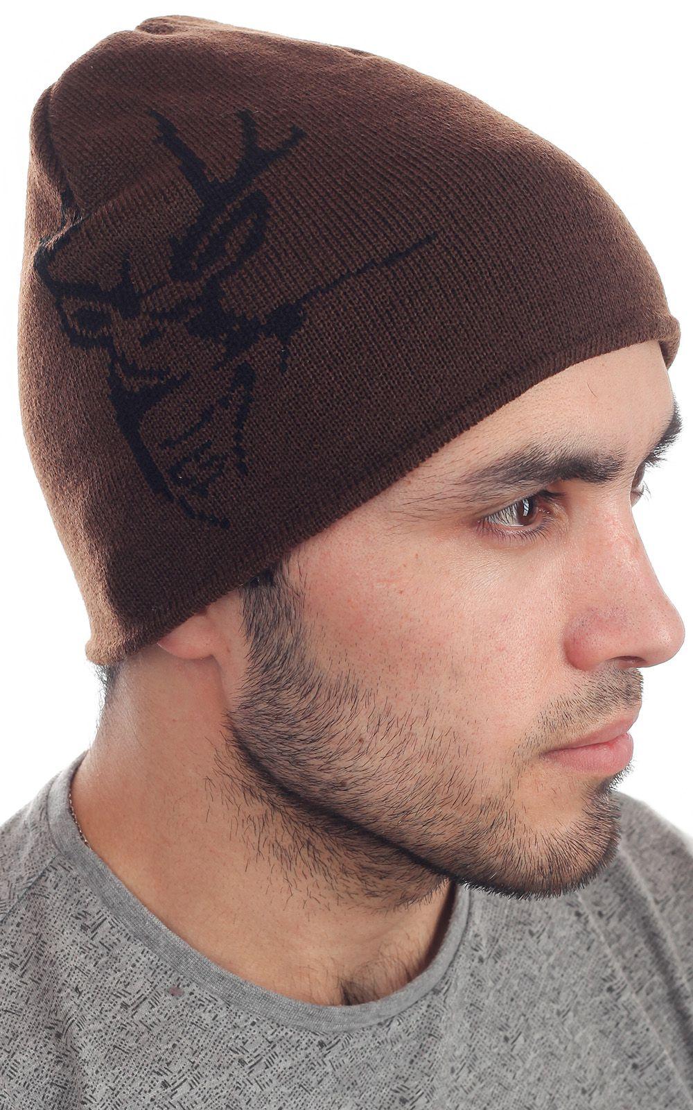 Купить шапку охотника