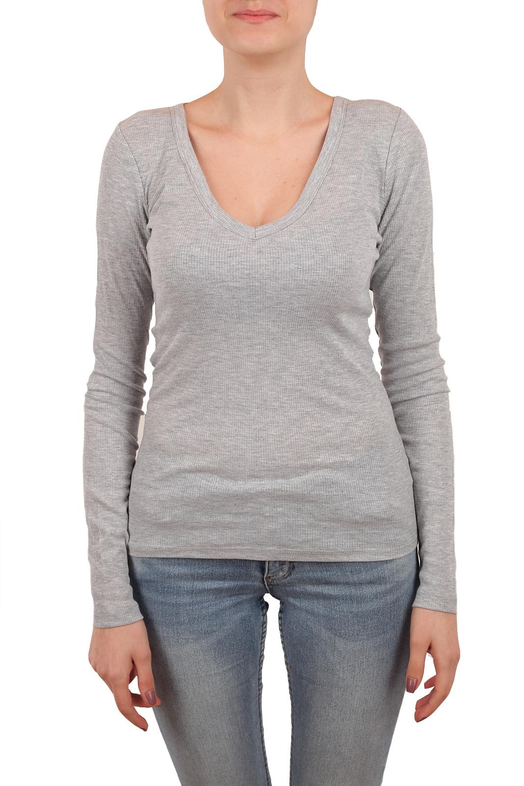 Купить недорогого серую женскую кофту от ТМ Cotton on