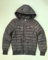 Серая женская куртка от REFILL