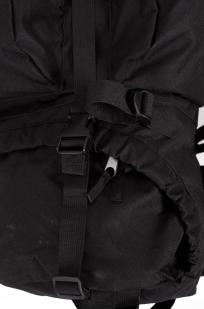Серьезный внушительный рюкзак с нашивкой МВД - купить оптом