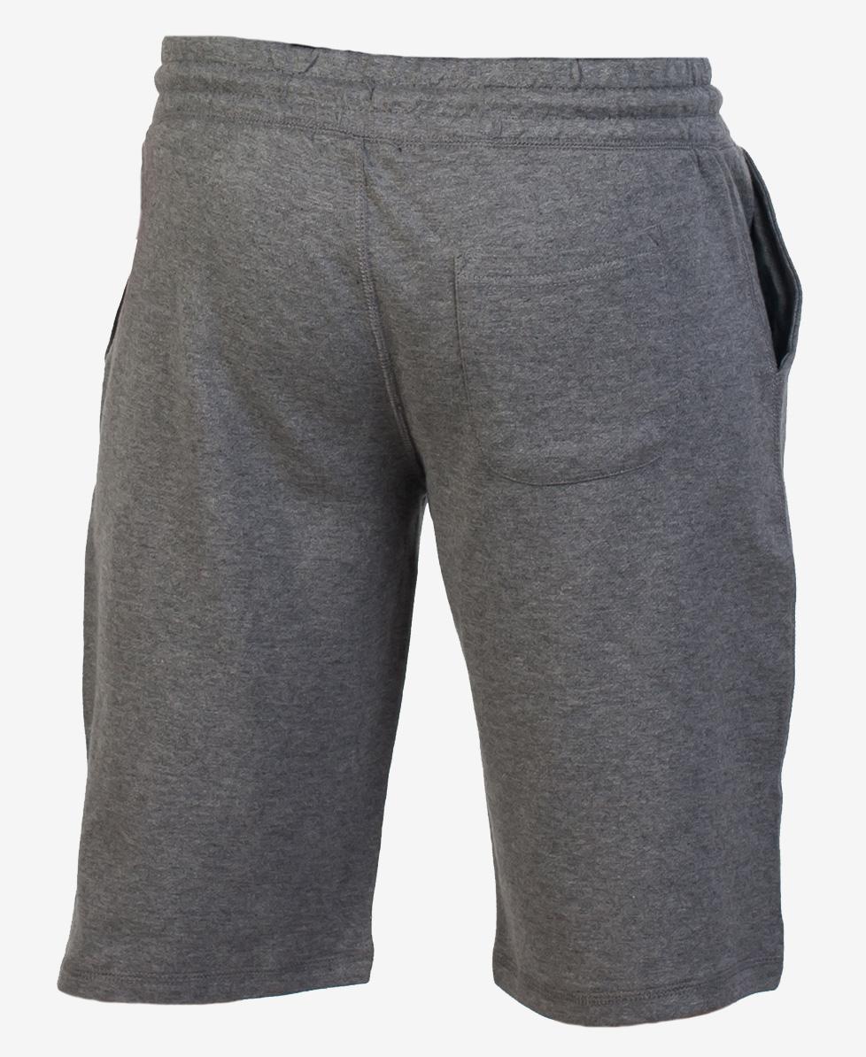 Серые мужские шорты по лучшей цене
