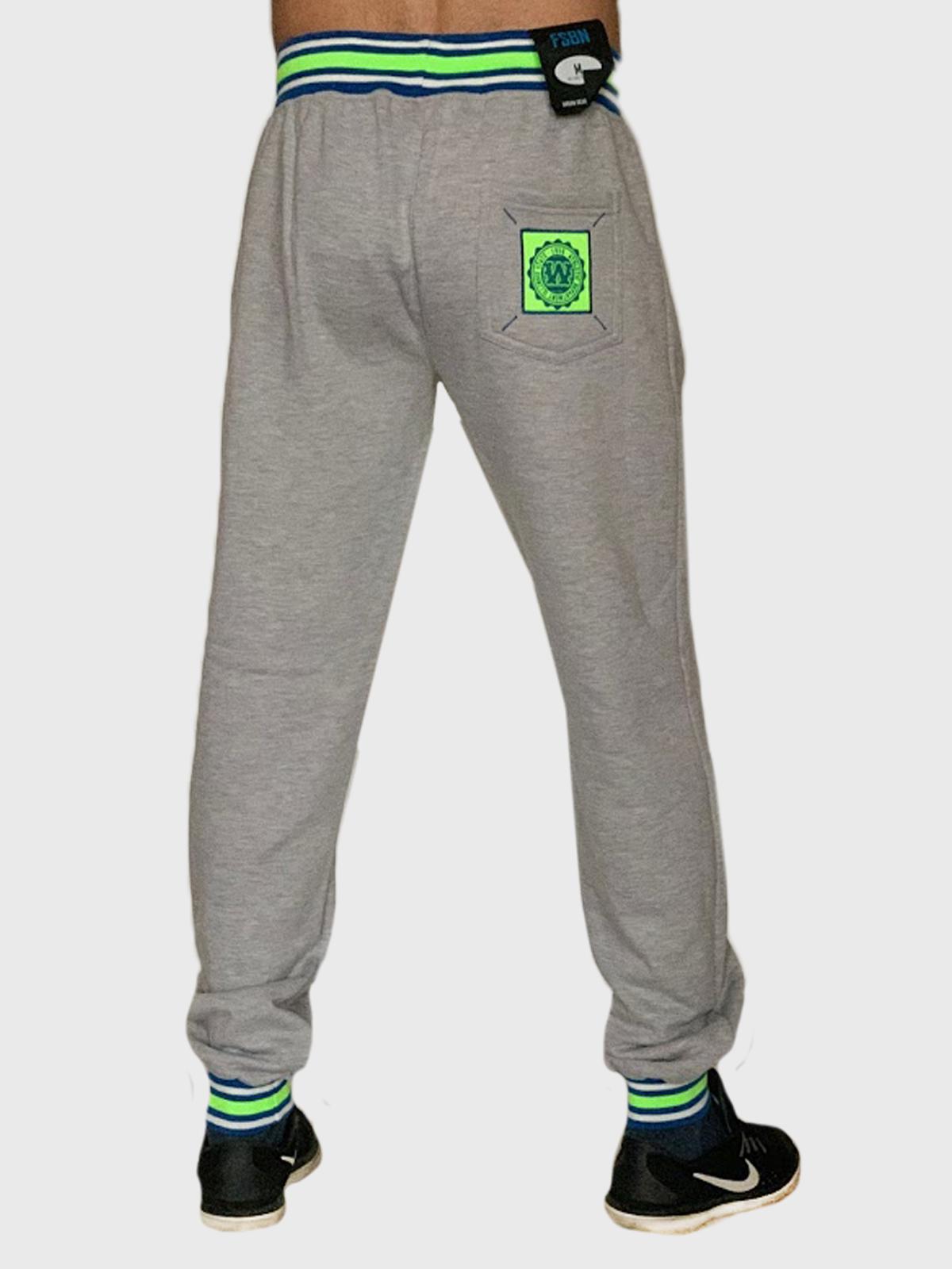 Купить в Москве молодежные спортивные штаны на резинке