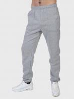Серые спортивные мужские штаны на флисе Lowes (Австралия)