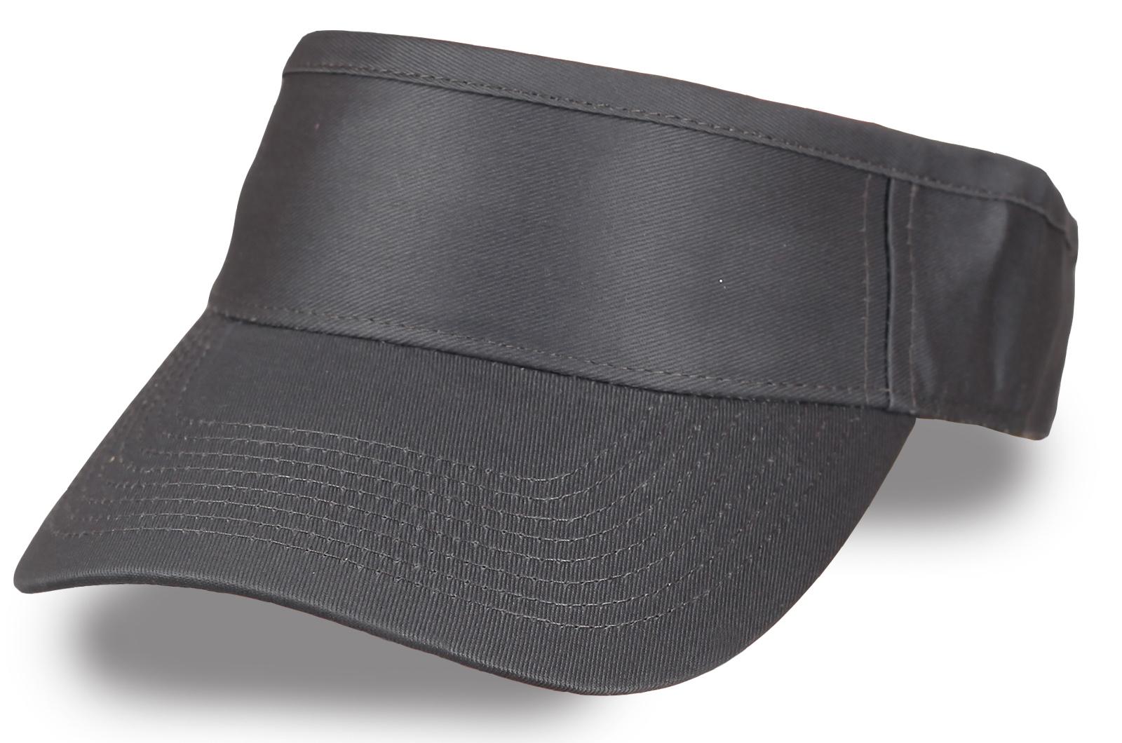 Серый козырек - купить в интернет-магазине с доставкой