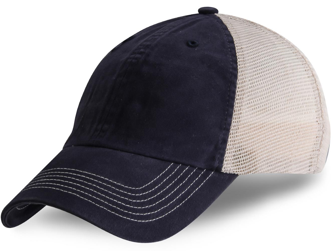 Сетчатая кепка - купить в интернет-магазине с доставкой