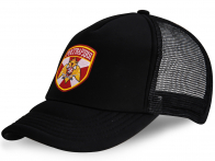 Сетчатая кепка Росгвардия.