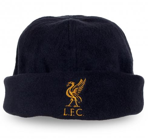 Шапка LFC для поклонников футбола. Фанаты Liverpool оценят!
