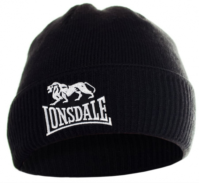 Шапка «Lonsdale»