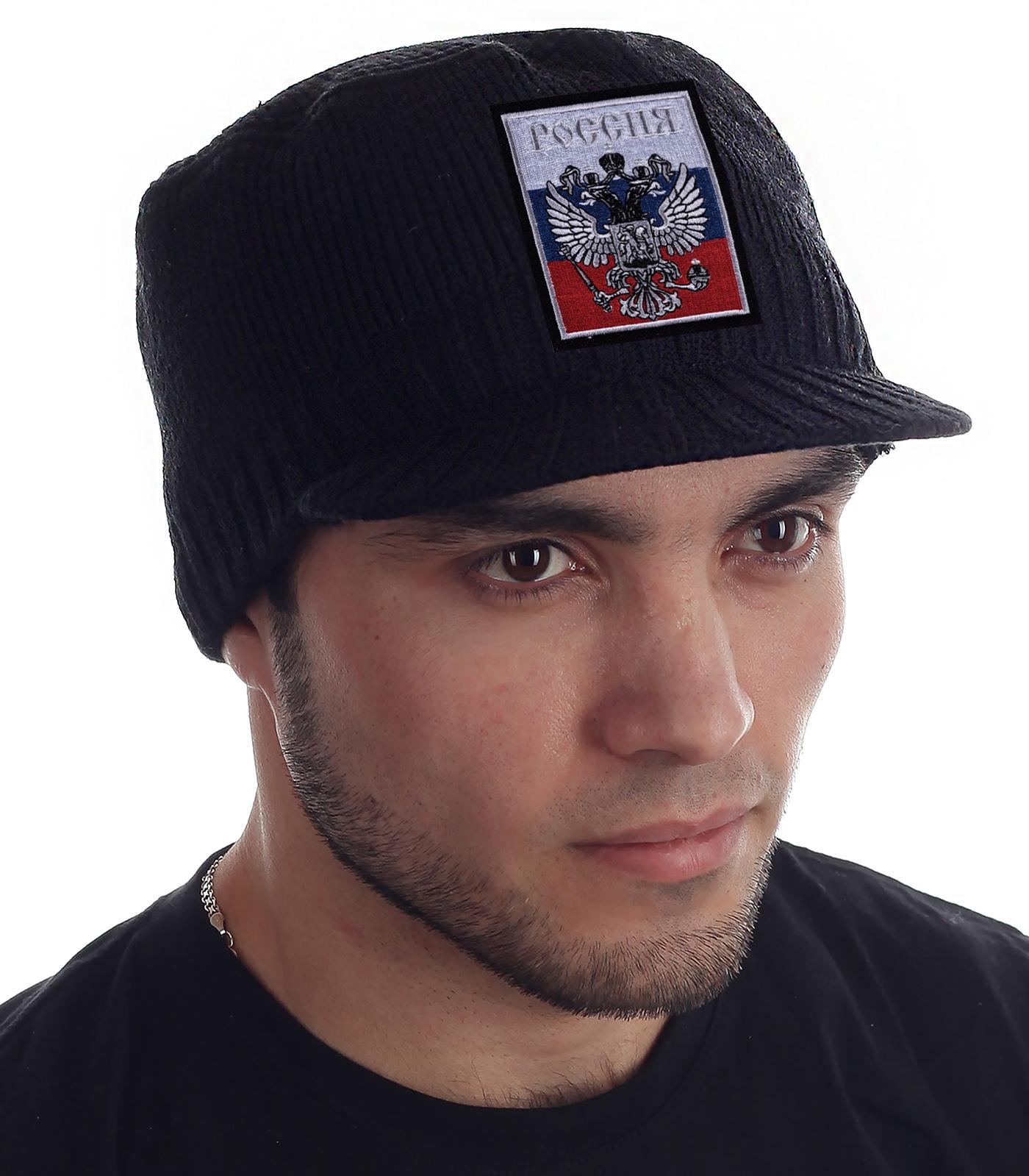 Купить теплую шапку мужчине – коллекция Miller Way вас впечатлит
