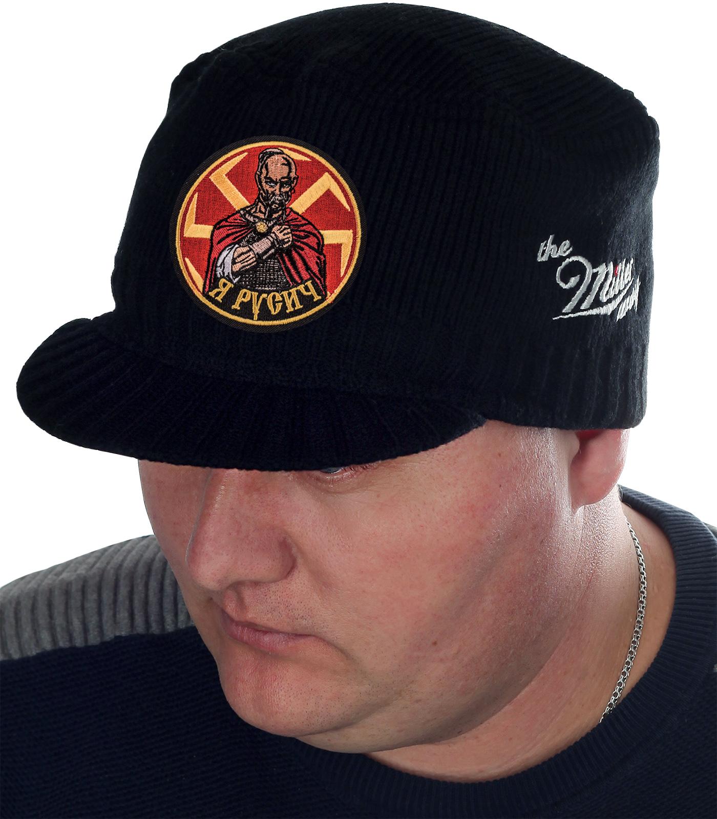 Продажа стильных шапок для парней и мужчин