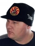 Модная шапка Miller Way с образом Князя Святослава «Я Русич»