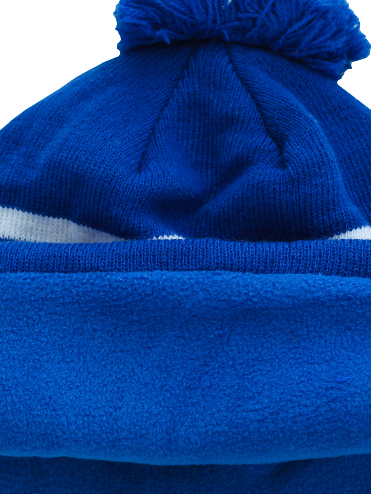 Купить шапку мужскую молодежную топовая модель с бубоном по специальной цене