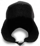 Купить мужскую зимнюю шапку