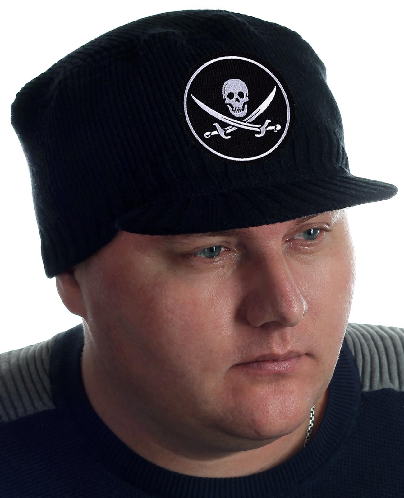 Купить в Москве хорошую шапку для мужчины