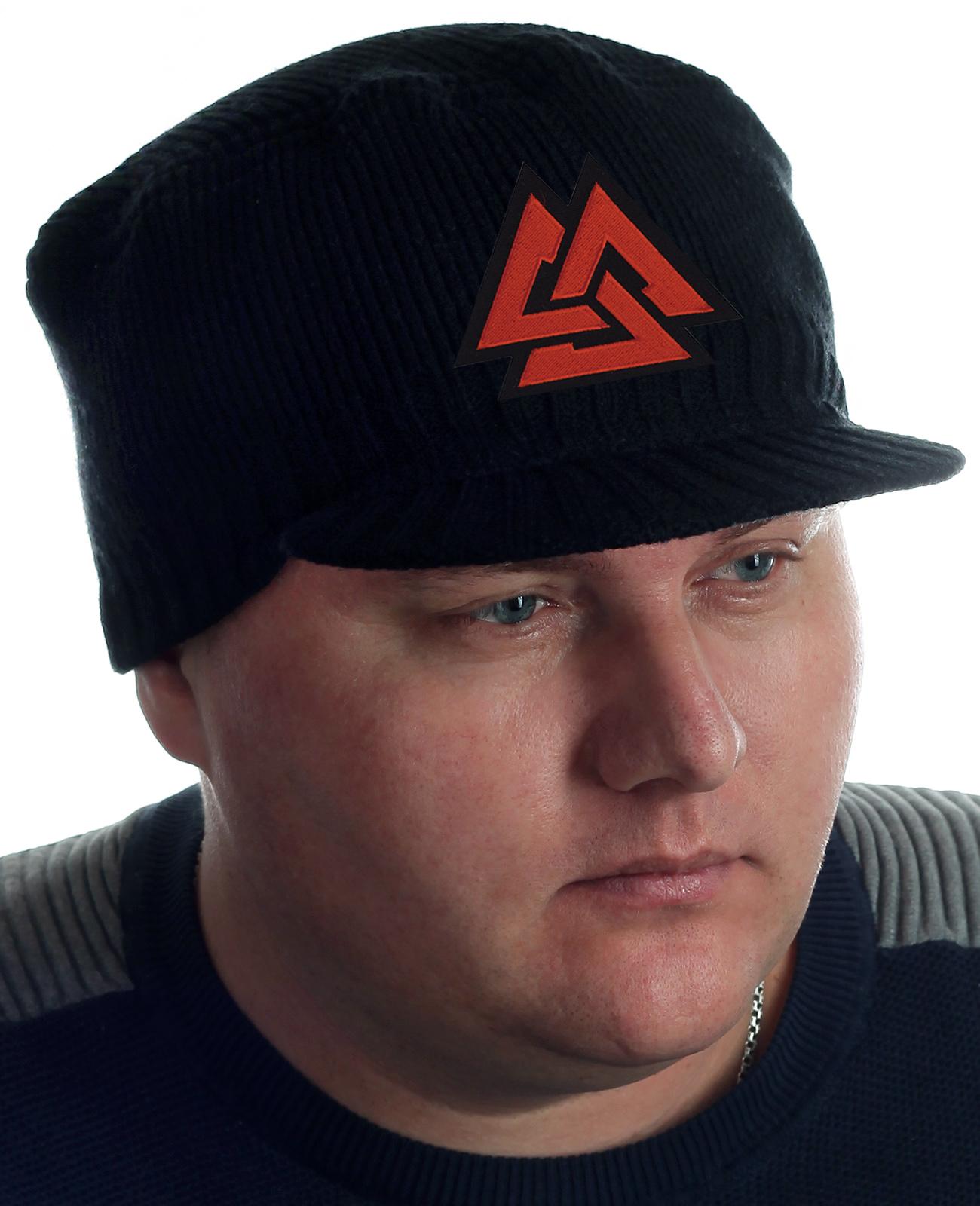 Самая доступная стоимость на мужские теплые кепки в нашем каталоге