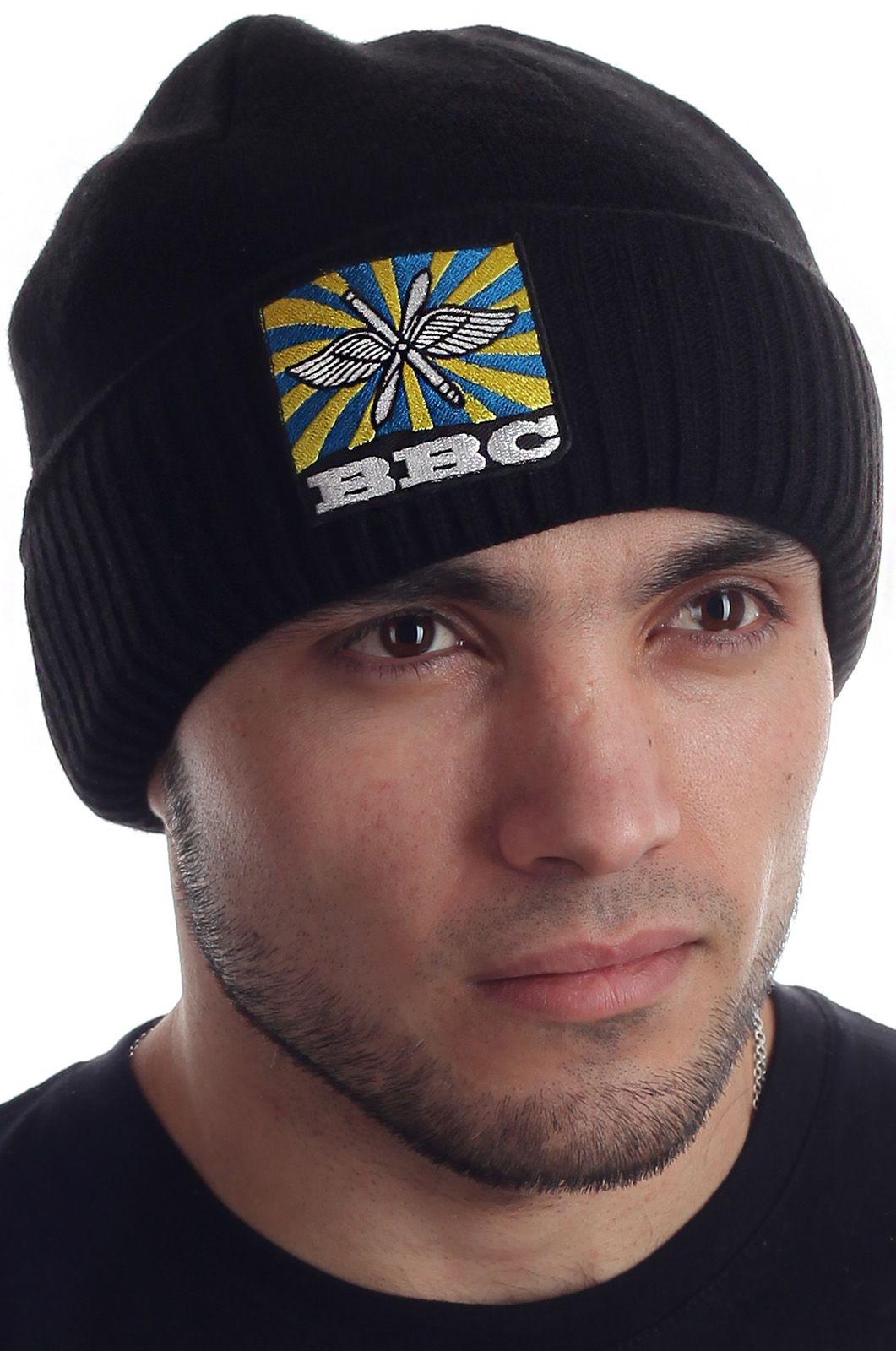 Купить шапку «ВВС»