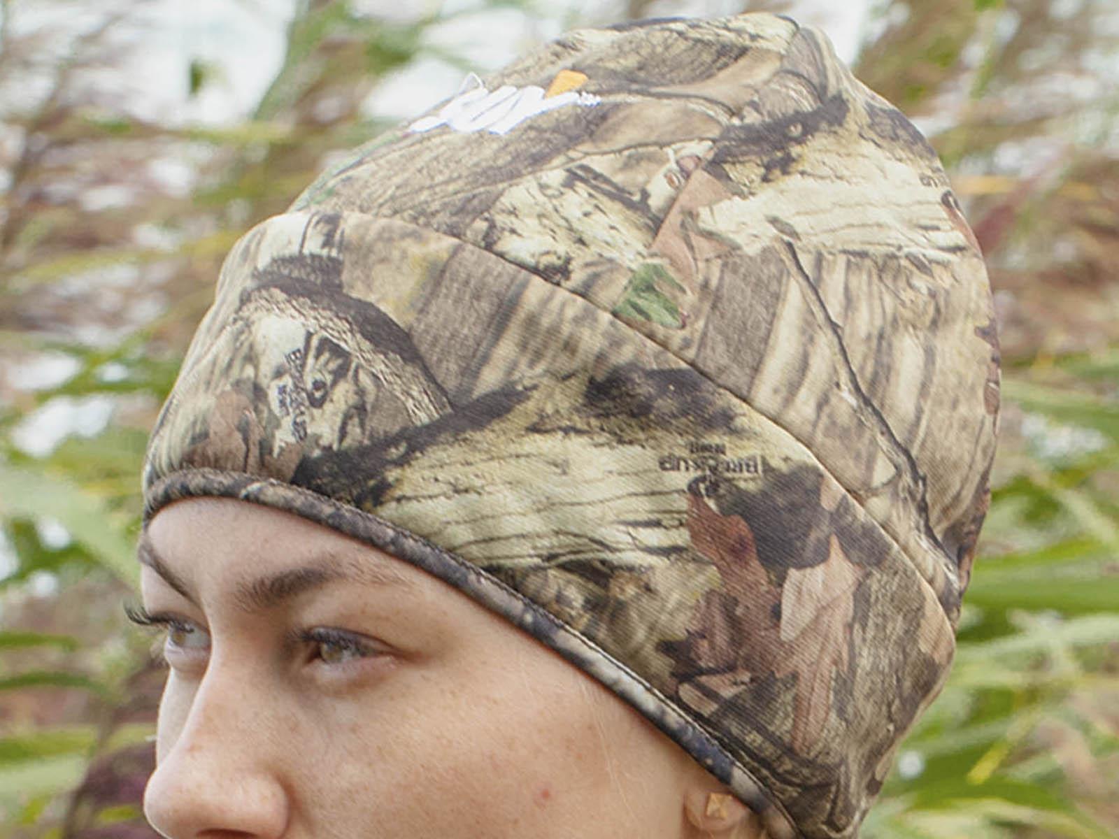 Женская камуфляжная шапочка Realtree от SUY