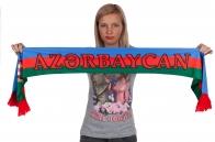 "Шарф ""Азербайджан"""