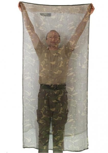 Недорогая шарф сетка снайпера