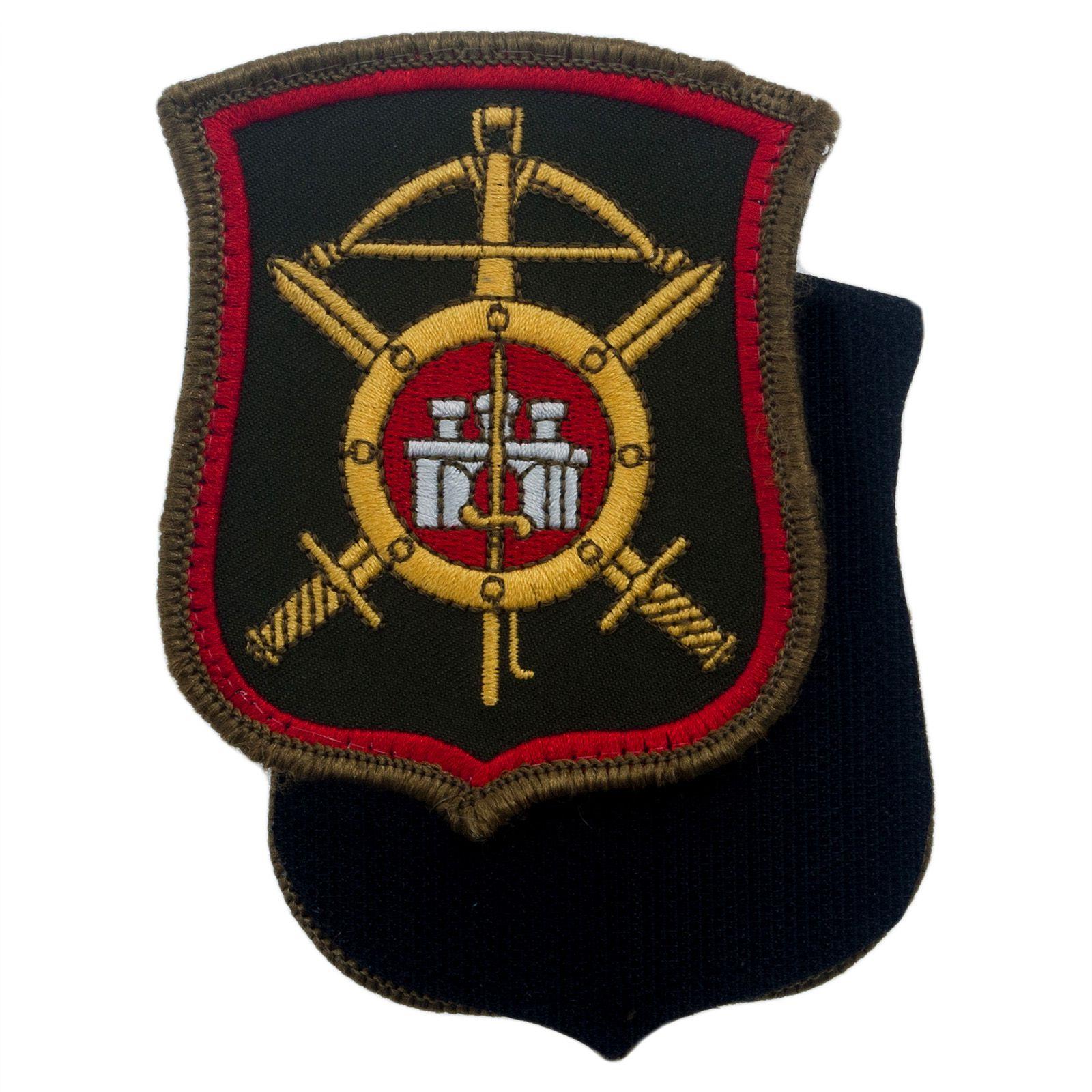 Шеврон 14-ой ракетной дивизии РВСН