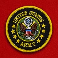 Шеврон Армии США