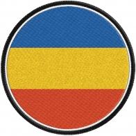 Шеврон для казака Донского войска