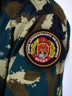 """Шеврон Спецназа ВВ 29 ОСН """"Булат"""""""