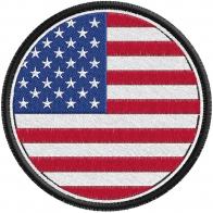 Шеврон США