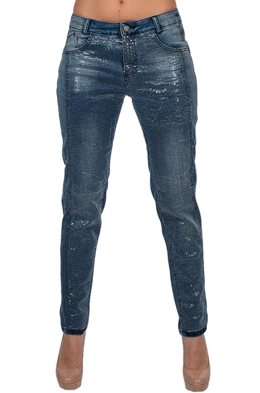 Шикарные джинсы для звезд клубных вечеринок от Laura Scott®