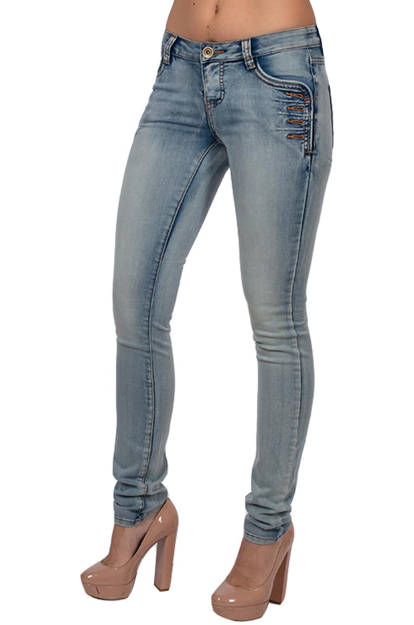 Дешевые совместные покупки – модные джинсы