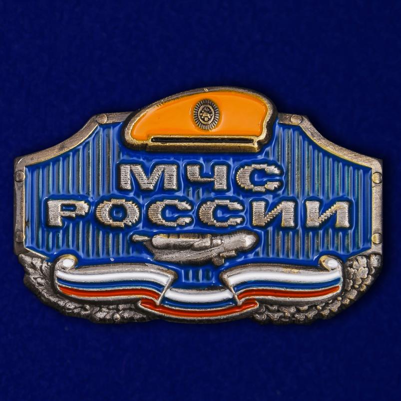 """Шильдик """"МЧС России"""""""