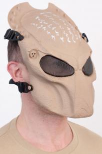 Шлем-маска Хищника по выгодной цене