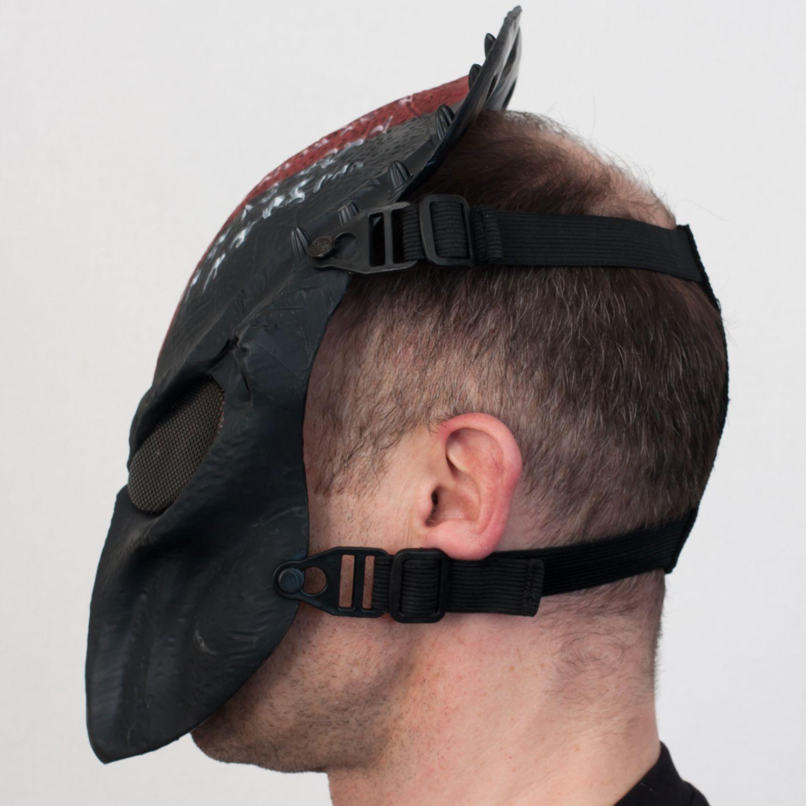 Заказать шлем страйкбольный
